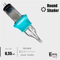 Картриджи Envy Gen 2. Round Shader 0,35 mm - фото 7234