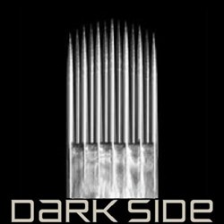 Dark Side Round Magnum 0,35 Long Taper 5 шт - фото 7641