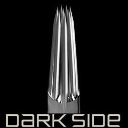 Dark Side Round Liners 0.35 Long Taper 5 шт - фото 7647