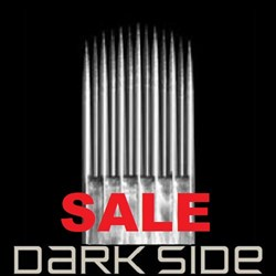 SALE Dark Side Round Magnum 0,35 Long Taper (11/2020) - фото 7666