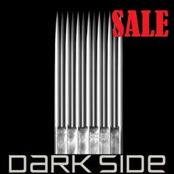 SALE Dark Side 0.35 Magnum Long Taper - фото 7673