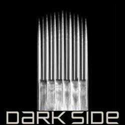 Dark Side Round Magnum 0,35 Long Taper - фото 7687