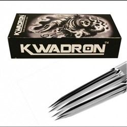 SALE Kwadron - 0.35 Long Taper Блистер - фото 7765