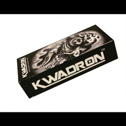 SALE Kwadron -  0.40 Long Taper Блистер - фото 7771