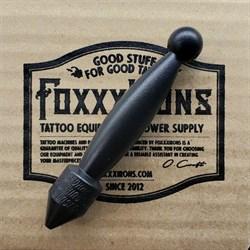 Foxxx Irons Ручка для Хэндпоука. Актоклавируемая - фото 7828