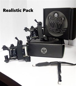 Комплект VladBlad Realistic Pack© - фото 8481