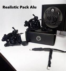 Комплект VladBlad  Realistic Pack Alu© - фото 8482