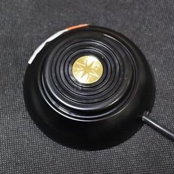 Педаль круглая цветная - фото 8578
