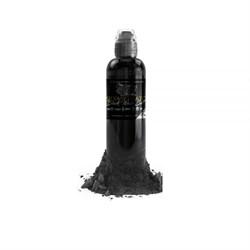 World Famous Ink SILVANO FIATO - Black - фото 8740