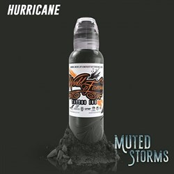 World Famous Ink  Poch's Muted Storms Set - Hurricane - фото 9005