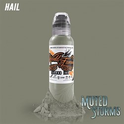 World Famous Ink  Poch's Muted Storms Set - Hail - фото 9006
