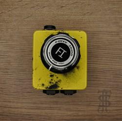 Блок Foxxx Irons Bug - Yellow - фото 9124