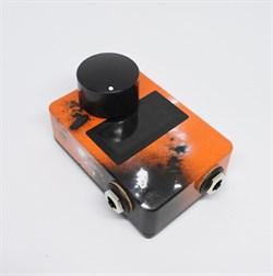 Блок Foxxx Detonator v 2.0 - Orange-Black - фото 9152
