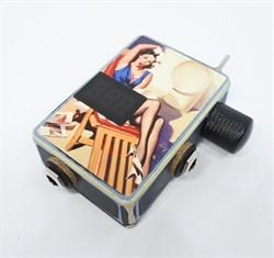 Блок Foxxx Detonator 3.1 Pin Up #3 (режим работы без ножной педали) - фото 9158