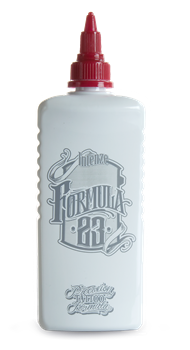Intenze Formula 23 Dark Grey Wash - фото 9845