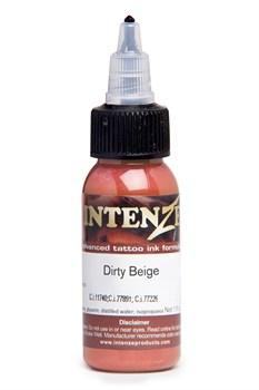 Intenze Demasi Dirty Beige - фото 9872