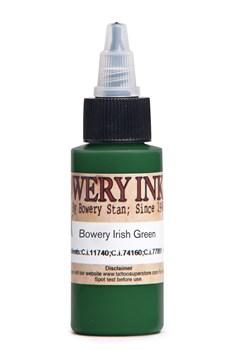 Intenze Bowery Irish Green - фото 9906