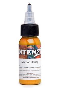 Intenze Boris Maroon Honey - фото 9918