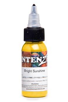 Intenze Boris Bright Sunshine - фото 9925