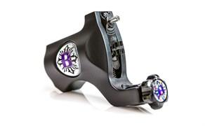 Bishop rotary V6 Matte Black