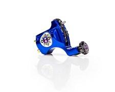 Bishop  Rotary V6 Royal Blue RCA