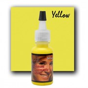 Custom Cosmetic Colors Yellow