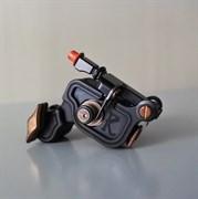 Dankubin SIDEWINDER V6 - DOBERMAN BLACK OXIDE