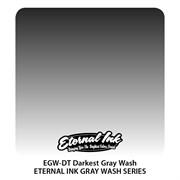 Eternal Ink Darkest Gray Wash