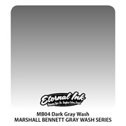 "SALE Eternal ""Marshall Bennett"" Dark Gray Wash"