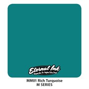 Eternal Rich Turquoise