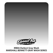 "SALE Eternal ""Marshall Bennett"" Darkest Gray Wash"