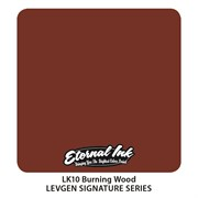 "Eternal ""Levgen"" Burning Wood"