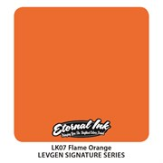 "Eternal ""Levgen"" Flame Orange"