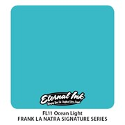 "Eternal ""Frank Lanatra"" Ocean Light"