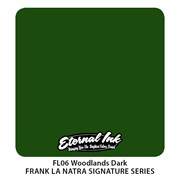 "Eternal ""Frank Lanatra"" Woodlands Dark"