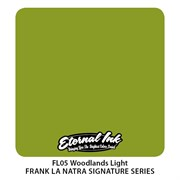 "Eternal ""Frank Lanatra"" Woodlands Light"