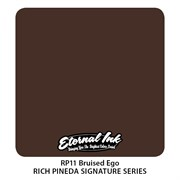 """Eternal """"Rich Pineda"""" Bruised Ego"""