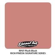 """Eternal """"Rich Pineda"""" Plush Blush"""