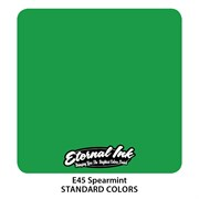 Eternal Spearmint