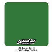 Eternal Jungle Green