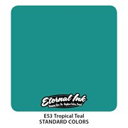 Eternal Tropical Teal