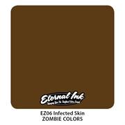 Eternal Infected Skin