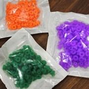 Ниппеля стерильные EZ - разноцветные