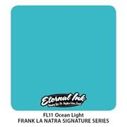 SALE Eternal Ink Frank La Natra - Ocean Light 08/23/2020