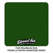 SALE Eternal Ink Frank La Natra - Woodlands Dark 08/23/2020
