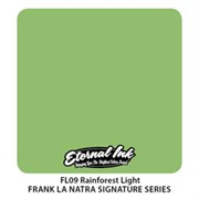 SALE Eternal Ink Frank La Natra - RainForest Light 08/23/2020