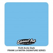 SALE Eternal Ink Frank La Natra - Arctic Dark 08/23/2020