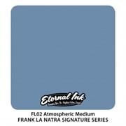 SALE Eternal Ink Frank La Natra - Atmospheric Medium 08/23/2020