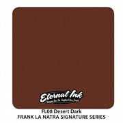 SALE Eternal Ink Frank La Natra - Desert Dark 08/23/2020