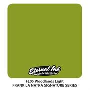 SALE Eternal Ink Frank La Natra - Woodlands Light 08/23/2020